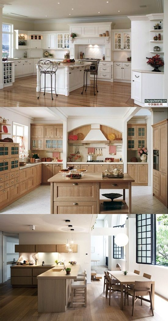Master Kitchen Interior Design – Kitchen Cabinets