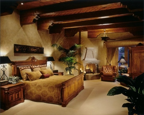 mediterranean bedroom interior design styles interior design