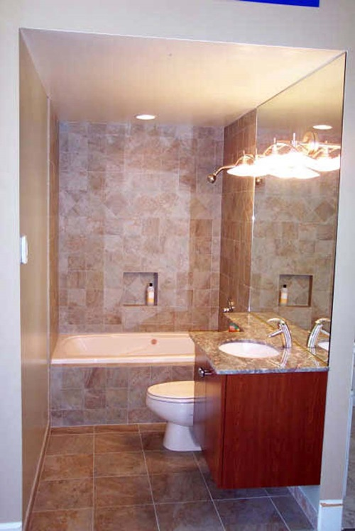 Creative Bathroom Tiles Designs And Colors  Interior Amp Exterior Doors
