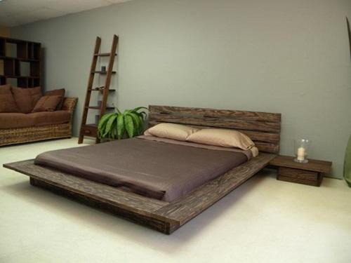 Modern Bedroom – Tips To Help You Design A Modern Bedroom