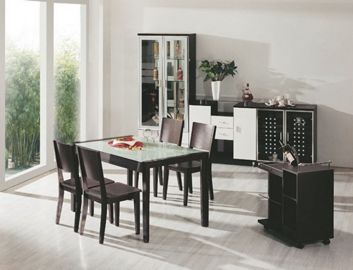 Modern Dinning Sets for Your Dinning Room