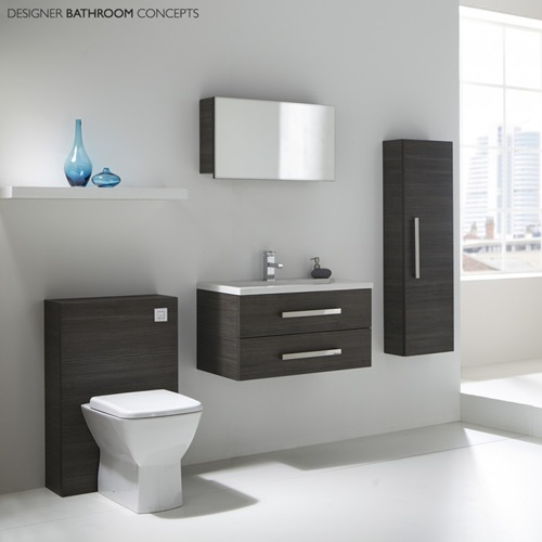 Cool Modular Home MH Bath Series, Produced By Japansese Furniture Brand TOTO Offers A Contemporary Look With Excellent Flexibility The Bathroom Series Is A Result Of Collaboration Between German Designer Michael Stein And Japanese