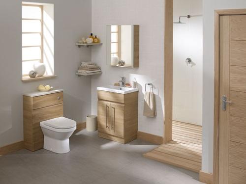 Modular Bathroom Furniture – The Ultimate Space Saver