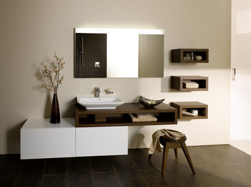 Modular Bathroom Furniture – The Ultimate Space Saver