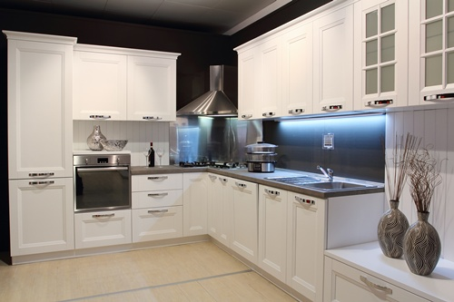 New Kitchen - Give A New Appeal To Your Kitchen