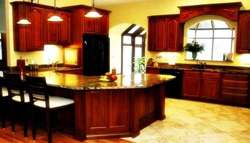New kitchen Appliances while Renovating