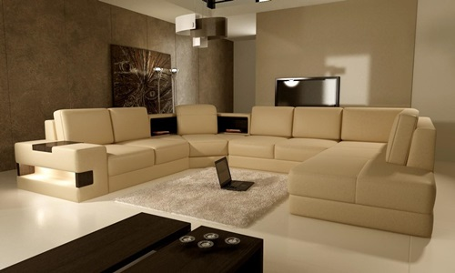 Newest Living Room Interior Design