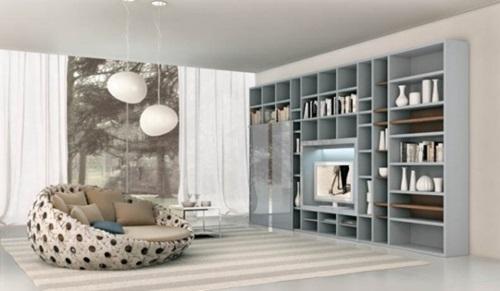 Newest Living Room Interior Design