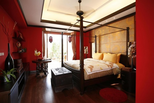 Organise An Oriental Asian Bedroom U2013 Japanese And Chinese Looks!