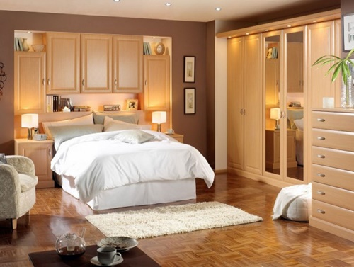 Redecorate Bedroom – Steps For Redecorating Your Bedroom