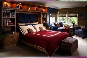 Redecorate Bedroom - Steps For Redecorating Your Bedroom