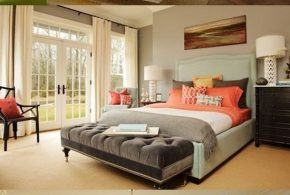 Redesign Bedroom - Professional Suggestions To Redesign Your Bedroom