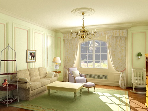 Some ideas of living room interior design interior design for Some interior design ideas
