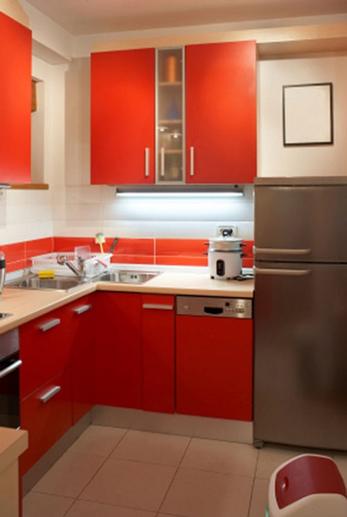 Space-Saving Techniques for Small Kitchens – How to Renovate your ...