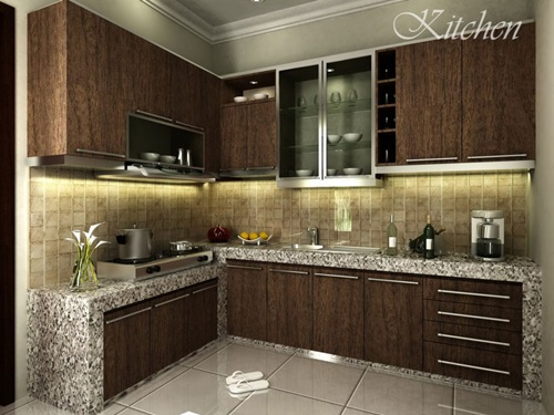 ... Space Saving Techniques For Small Kitchens U2013 How To Renovate Your  Kitchenette ...