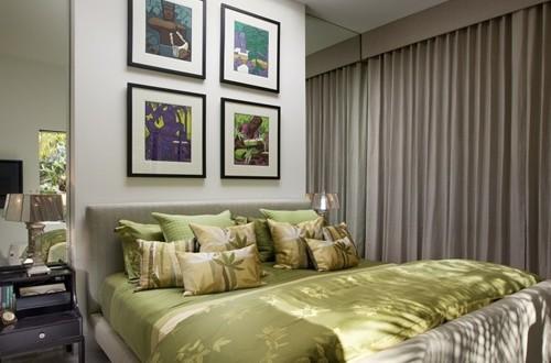 Teenage Bedroom – Windows Treatments For Teenagers