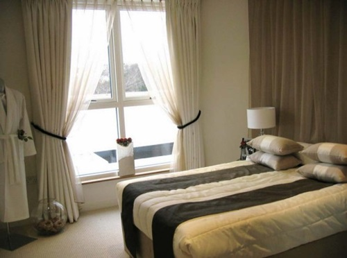 the different types of bedroom curtains fabrics interior design