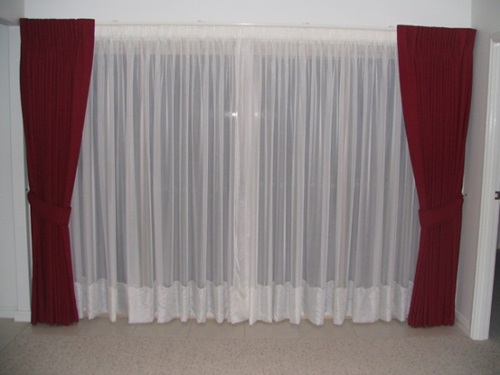 Beau ... The Different Types Of Curtains ...