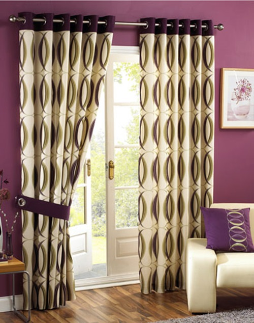 The Different Types Of Curtains Accessories Interior Design