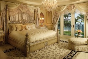 The Different Types Of Curtains For Bedroom