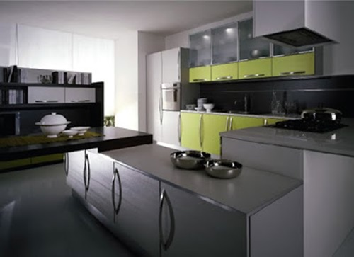 The Most Popular Themes For The Kitchen