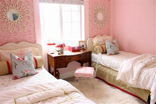Tips On Designing Children Bedroom On Budget