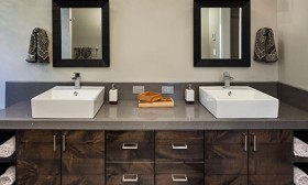 Types of Bathroom Taps and the Right one for you!