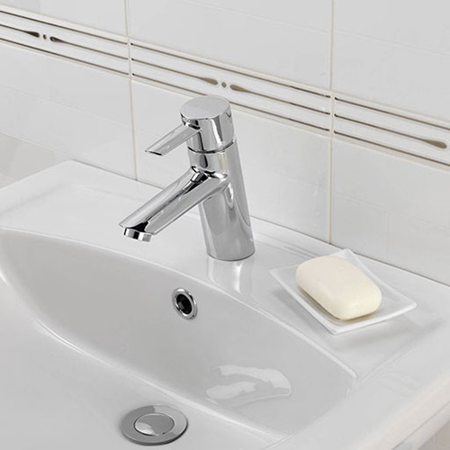 Types Of Bathroom Taps And The Right One For You