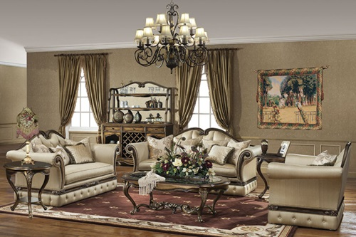 & Victorian Living Room Curtain Ideas \u2013 Victorian Style