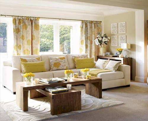 Ways to Design Your Living Room