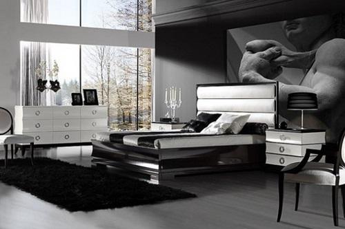 Zen Bedroom Interior Design U2013 Zen Design ...