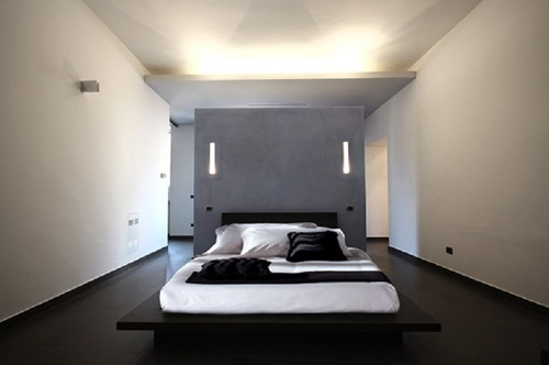 Zen Bedroom Interior Design – Zen Design