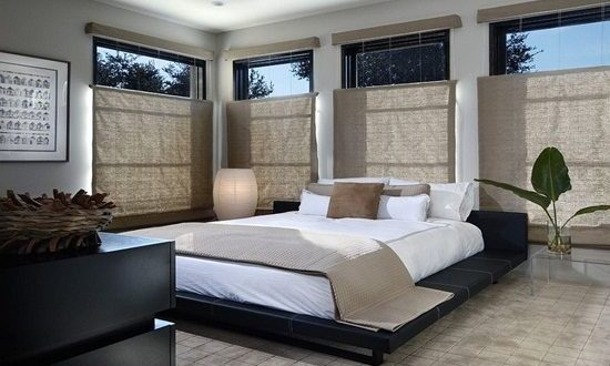 Zen Bedroom Interior Design – Zen Design