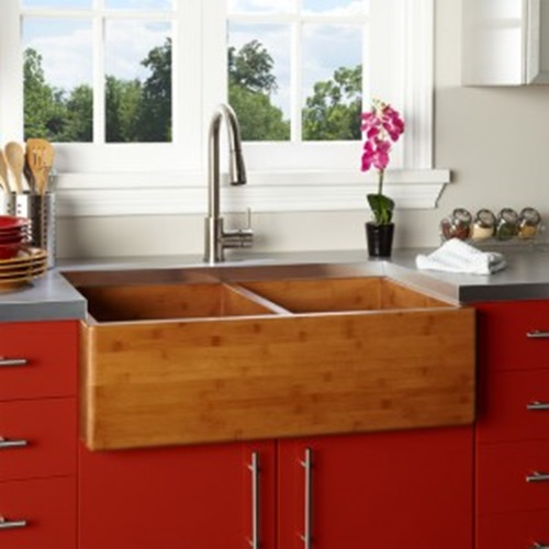 Apron Sink – What good Kitchens are really about