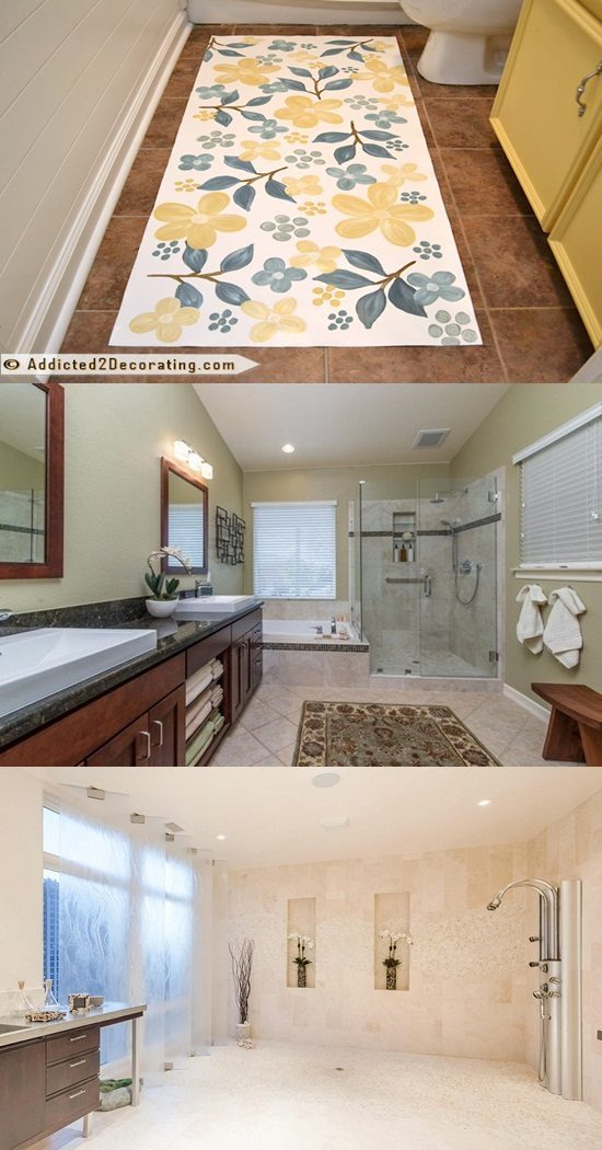 Bathroom Makeover – 5 Tools by Each you can do