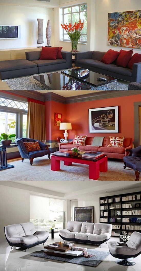 decorating living room in small budget | Budget-Friendly Updates for a Small Living Room - Interior ...