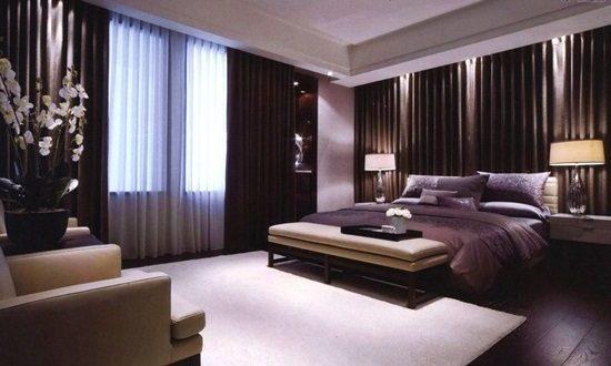 Bedroom Curtains Designs – Deep Sleep