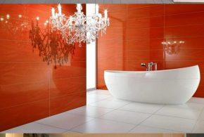 Change the Look of your Bathroom - Different Colors