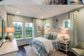 Designing your Master and Kid's Bedrooms