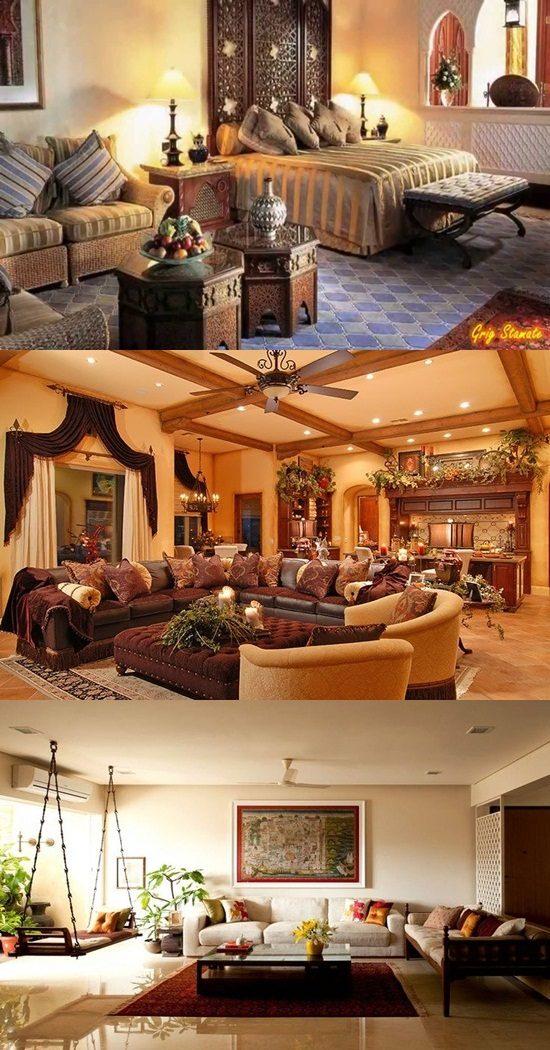 Stunning Indian Restaurant Interior Design Ideas Pictures . Interior ...