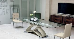 Ultramodern Dining Room Designs – Ultramodern Look