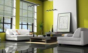 Good Zen Living Room Design U2013 De Clutter, Color And Furniture   Interior Design Part 25