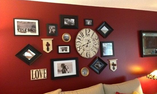 How to Accentuate your Walls with the Perfect Wall Hanging
