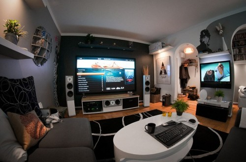 Modern Technology – Benefits of Modern Life to your Home!