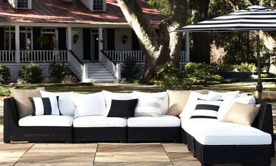 Outdoor Furniture- Charming Pool and Patio Furniture