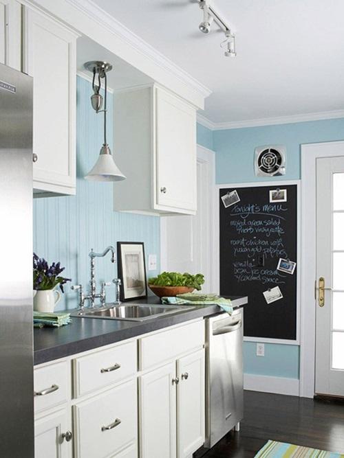 13 Stylish White Kitchen Designs With Scandinavian Touches