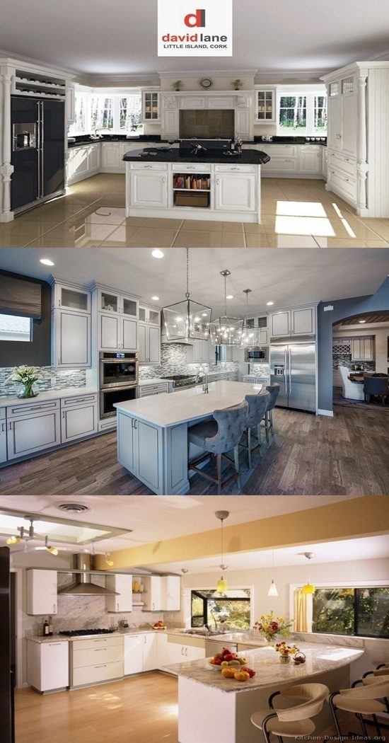 5 great ideas for redecorating your kitchen interior design for Redecorating kitchen ideas