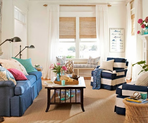 3 Clever Tips for Small Living Rooms