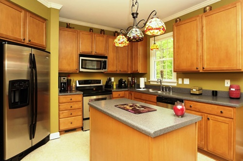 5 amazingly simple ideas for renovating your kitchen for Kitchen designs zimbabwe