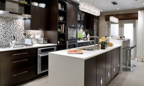 5 Great Ideas for Redecorating Your Kitchen